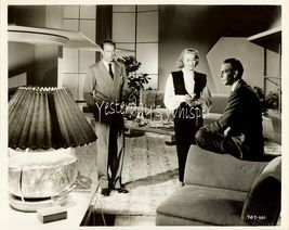 Gary Cooper Pat Neal Ray Massey The Fountainhea... - $9.99