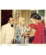 Peter McEnery Suzy Kendall 1973 Movie Promo Lob... - $9.99