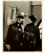 Bob Cummings Milton Parsons PLAGUE 1964 TV Photo - $9.99