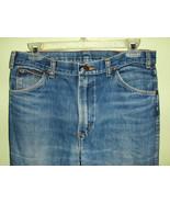 Nice 70's Vintage Men's Wrangler Jeans Blue Bell - $32.00