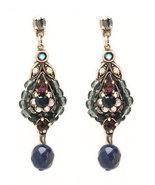Elizabetta Ricciardi Vintage Style Earrings - $39.99