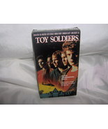 Toy Soldiers VHS Sean Astin - $1.99