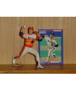 STARTING LINEUP 1998 NOLAN RYAN HOUSTON ASTROS MLB - $2.20