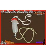 350 ML WHITE HANDY AUXILIARY FUEL TANK BRAND NE... - $22.99