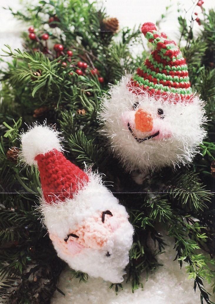 Crochet Pattern Central Christmas : Crochet Christmas Tree Pattern Free Patterns For Crochet