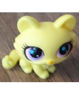 * Littest Pet Shop Blind Bag YELLOW CAT #2775 - $9.99