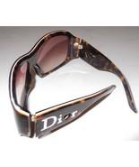Christian Dior 'Lovingly Dior 1' Sunglasses Havana/Pink  Lens:Red Beige Gradient - $144.99