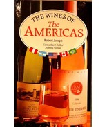 The Wines of The Americas - $5.00