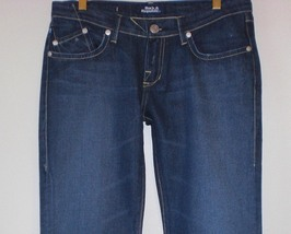 Rock&Republic Dark Denim Flare Jeans - 30 -
