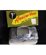 Vintage Arrow View 35mm Slide Viewer Orginal Box FunView Fin - $15.95