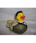 Rubber Duck Duckie Ducksino Hatched June 14 - $5.99