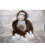 Indianapolis Indy 500 90th Running Souvenir Monkey - $10.99