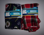 Buy Sleepwear - Men's Holiday Old Navy Boxers Medium