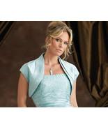 #110951 Silk Satin Mother of Bride Dresses, 2 p... - $390.00