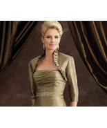 #110953 Designer Mother of the Bride Dresses / ... - $420.00