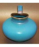 Wien Keramos Pottery Pitcher Austria Turquoise ... - $12.50