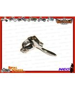 EARLY NORTON CHROMED FINISH DECOMPRESSOR LEVER ... - $32.99