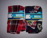 Buy Sleepwear - Men's Old Navy Holiday Boxers Size Small