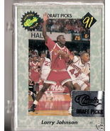 1991 Classic Draft Picks Limited Edition Set #2... - $4.00