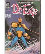 The Return of Dr. Fate #1 - DC Comics - $1.00