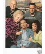 1999 Got Milk AD Everybody Loves Raymond - $8.00