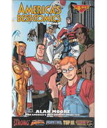 America's Best Comics Primer, by Alan Moore - $4.00