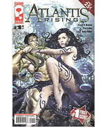 Atlantis Rising #1 Platinum Studio Comic - $1.00