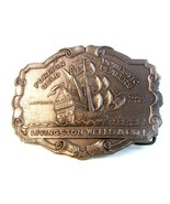 Vintage Foreign Domestic Gold Dealers Livingsto... - $54.99