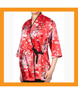 kimono chef coat jacket sushi restaurant bar cl... - $22.50