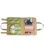 SPRINGTIME WRAP TRAVELING PICNIC WRAP FOR TWO (... - $26.00
