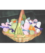 Boo Boo Bunnies Help Chase Childrens Tears Away... - $14.97