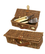 SKEWER COLLECTION RED WILLOW BBQ SET - $24.00