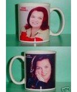 Rosie O'Donnell 2 Photo Designer Collectible Mug - $14.95