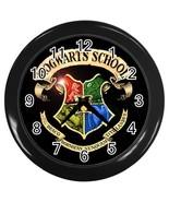 New Harry Potter Hogwarts School  Black Wall C... - $20.95