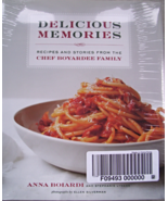 DELICIOUS MEMORIES RECIPES AND STORIES FROM THE... - $10.00