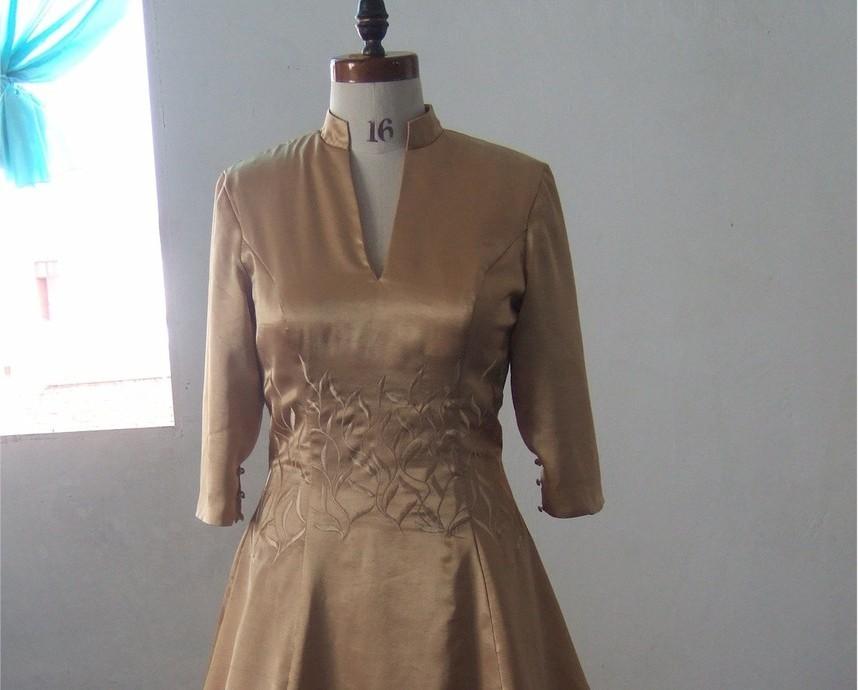 Designer Mother Of The Bride Dresses Nz 119