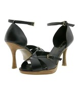 Gabriella Rocha Dula Womens 9 Shoes Ankle Strap... - $33.00