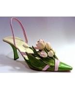 Treasured Tulip Breast Cancer Awareness Pink Ri... - $99.99