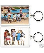 High School Musical 2 Photo Collectible Keychai... - $3.95