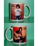 Teddy Geiger 2 Photo Designer Collectible Mug - $14.95