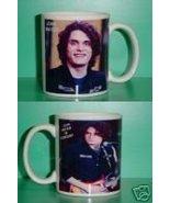 John Mayer 2 Photo Designer Collectible Mug 01 - $14.95