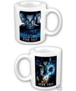 Star Trek Future Begins 2 Photo Collectible Mug - $5.95