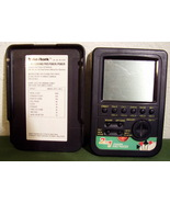 Radio Shack 2 In 1 Casino Pro Poker Handheld - $22.99