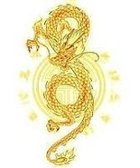 ~~ Reiki ~~ Golden Yellow Energetic - $1.00