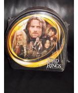 2003 Lord Of The Rings Heroes 500 Piece Puzzle ... - $23.99