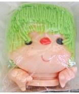 Fibre Craft's Green 4