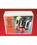 Lindy Rack Pack- Pro Fishing Marker Bouy Set - $11.99