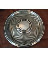 Chrysler Car Hubcap Wheel Cover METAL OEM 1967 ... - $24.99