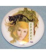 Nancy Drew Pin Spooky FREE w/purchase - $0.00