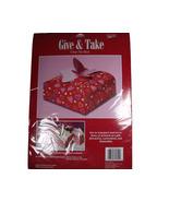 Gift Box One Piece Valentine Heavy Weight Paper... - $4.99